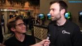 Jurassic World Evolution - Intervista a Nick Rodgers e Rich Newbold