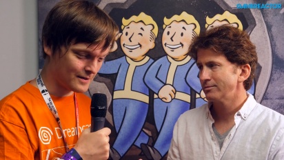 Fallout 76 - Intervista a Todd Howard