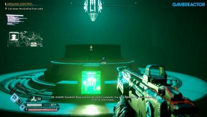Rage 2 - Gameplay dal QuakeCon