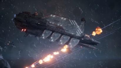 Star Citizen - Drake Interplanetary: Kraken 2948