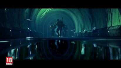 The Division 2 - Episode 1 Trailer