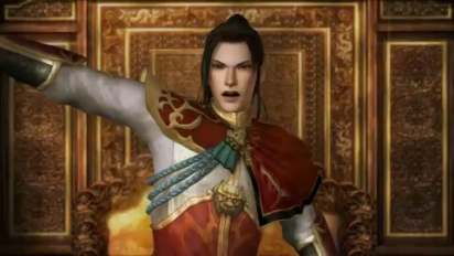Dynasty Warriors 6: Empires - Announcement Trailer