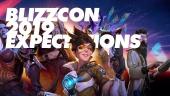 BlizzCon 2019 - Cosa ci aspettiamo