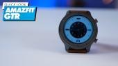 Amazfit GTR - Quick Look