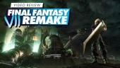 Final Fantasy VII: Remake - Video-recensione (Recensione UK)