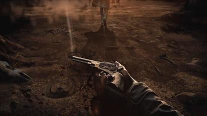 Desperados III - Release Trailer