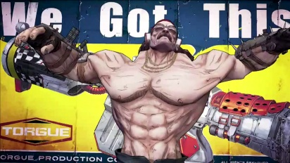 Borderlands 2 - Trailer del Season Pass