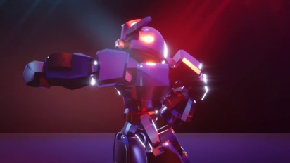 Angry Birds Transformers - Corporal Pig as Galvatron Trailer
