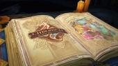 Chronicle: RuneScape Legends - Launch Trailer