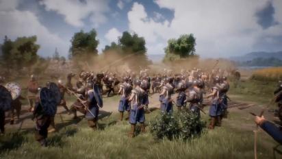 Ancestors Legacy - Gameplay Trailer