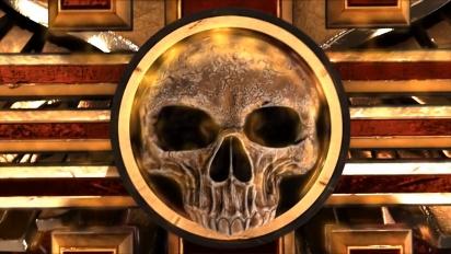 Warhammer 40,000: Inquisitor - Martyr - Intro Trailer
