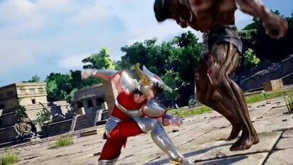 Jump Force - Seiya e Shiryu gameplay (Italiano)