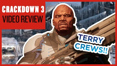 Crackdown 3 - Video-Recensione