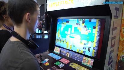 BattleBlock Theater - PAX East Co-op Gameplay