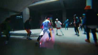 FIFA 20 Official Reveal Trailer ft. VOLTA Football