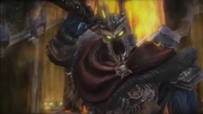 Overlord II - Career in Overlording Trailer