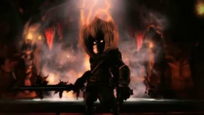 Overlord II - New Overlord Trailer