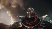 Legends of Runeterra: Launch Announcement & Trailer