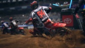 Monster Energy Supercross: The Official Videogame 4 - Launch Trailer