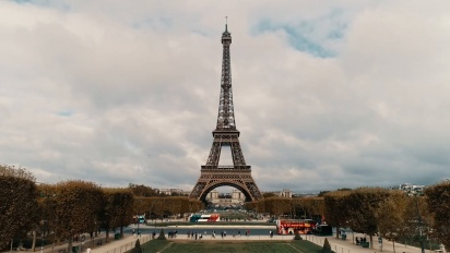 Six Invitational 2021 - A look at a Parisian Hammer