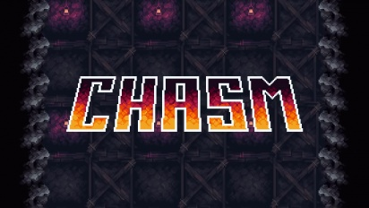 Chasm - Kickstarter Trailer