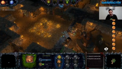 Dungeons 2 para PS4 - Repetición del livestream en español
