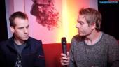 For Honor - Intervista a Damien Kieken