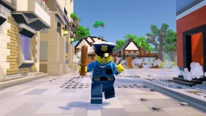 Lego Worlds - Launch trailer