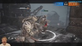 Gamereactor gioca a: For Honor - Stagione 2