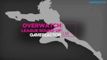 Overwatch (League Round-Up) - Replica Livestream