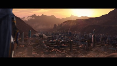 Stellaris: Console Edition - Announcement Trailer