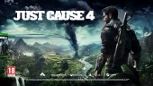 Just Cause 4 - Tornado Gameplay (italiano)