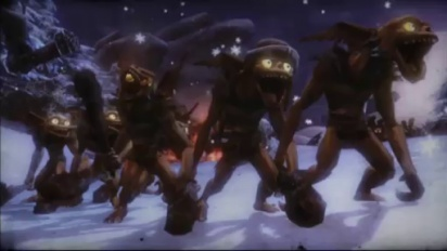 Overlord II - E3 09: They're Back Trailer