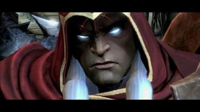 Darksiders - E3 09: Vengeance Trailer