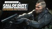 Call of Duty: Modern Warfare 2 Campaign Remastered - Video-Recensione