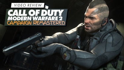 Call of Duty: Modern Warfare 2 Campaign Remastered - Video-Recensione
