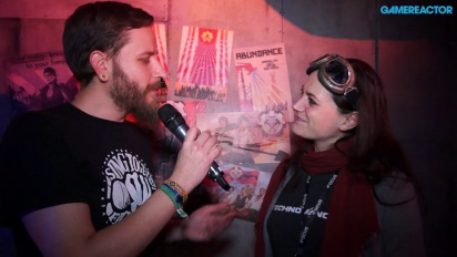 The Technomancer - Intervista a Jehanne Rousseau