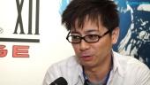 Final Fantasy XII: The Zodiac Age - Intervista a Hiroaki Kato & Takashi Katano