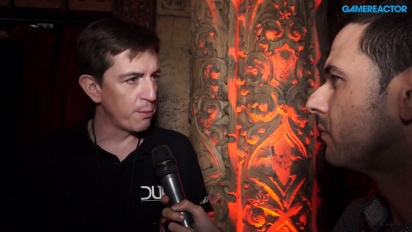 Dual Universe - Intervista a Jean-Christophe Baillie