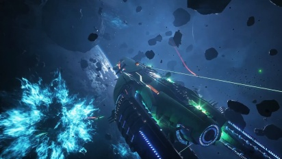 Everspace - Gameplay Teaser