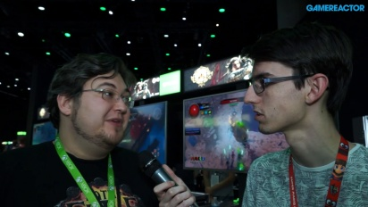 Path of Exile - Intervista a Jonathan Rogers