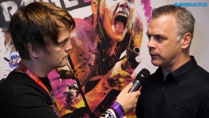 Bethesda E3 2018 - Intervista a Pete Hines