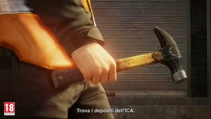 Hitman 2 - Modalità Fantasma Trailer