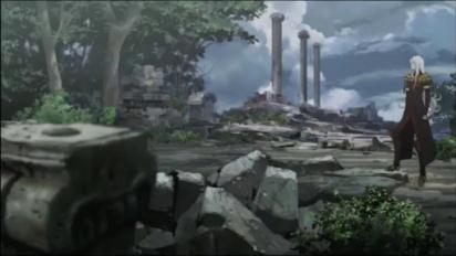 Tales of Vesperia - European Launch Trailer