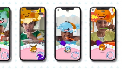 Pokémon Smile - Reveal Trailer