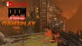 Doom Eternal - Nintendo Switch gameplay