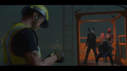 Watch Dogs: Legion - Online Mode Launch Trailer