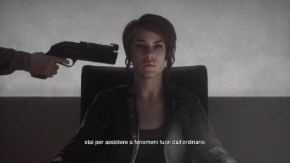 Control Ultimate Edition - Trailer di Lancio Stadia