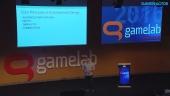 Hugo Martin - Entertainment Design Gamelab Presentation
