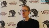 Warhammer: Vermintide - Karak Azgaraz - Intervista a Daniel Platt